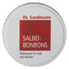 Dr Sandmann Pflegeprodukte 10