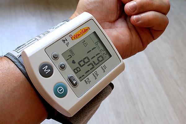 Marien Apotheke Blutdruckmessung
