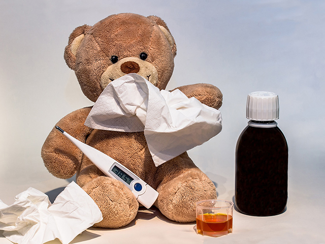 Marien Apotheke Grippe
